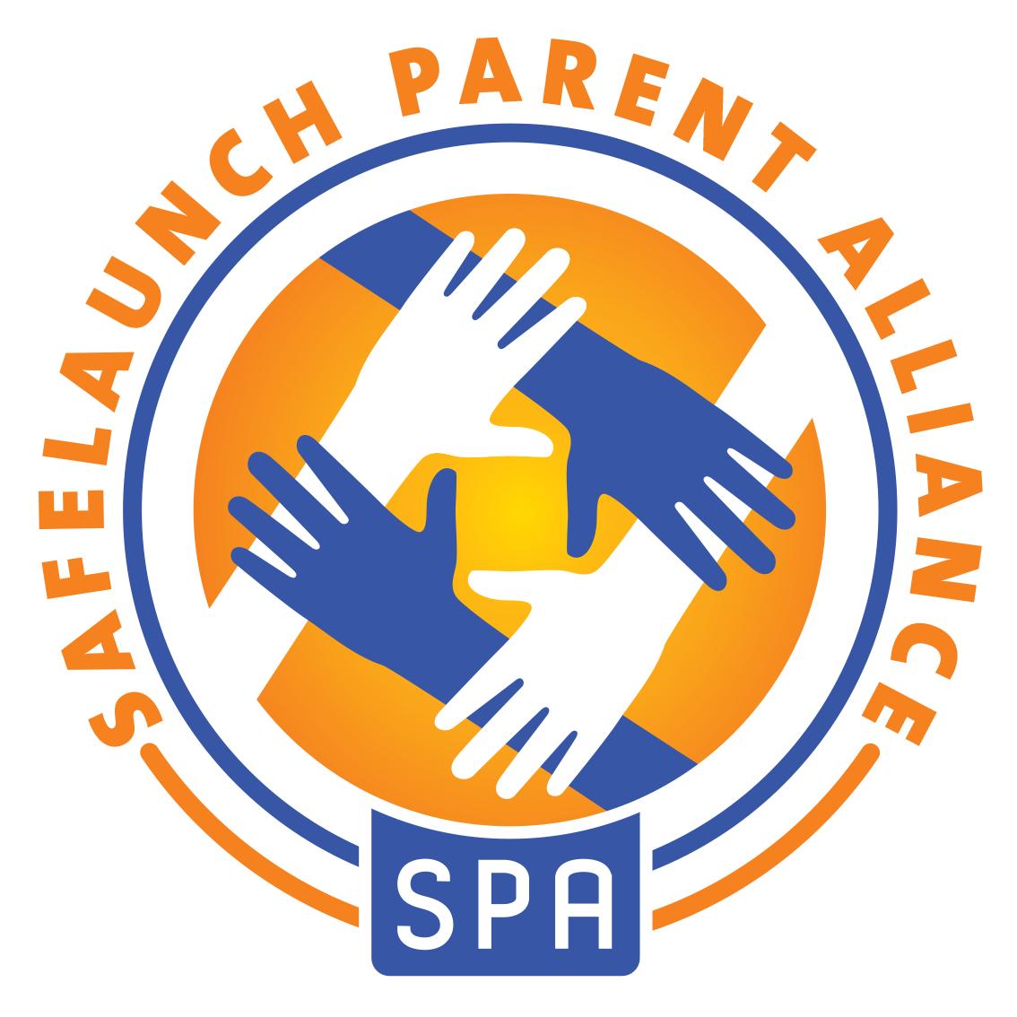 SafeLaunch Parent Alliance Logo