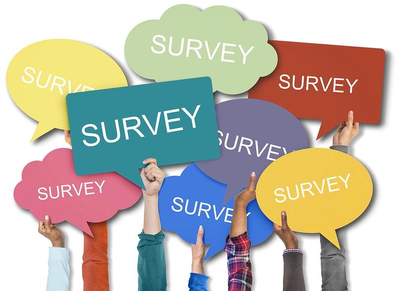 Take a survey