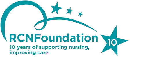 RCN Foundation - 10 years of supporting nursing, improving care
