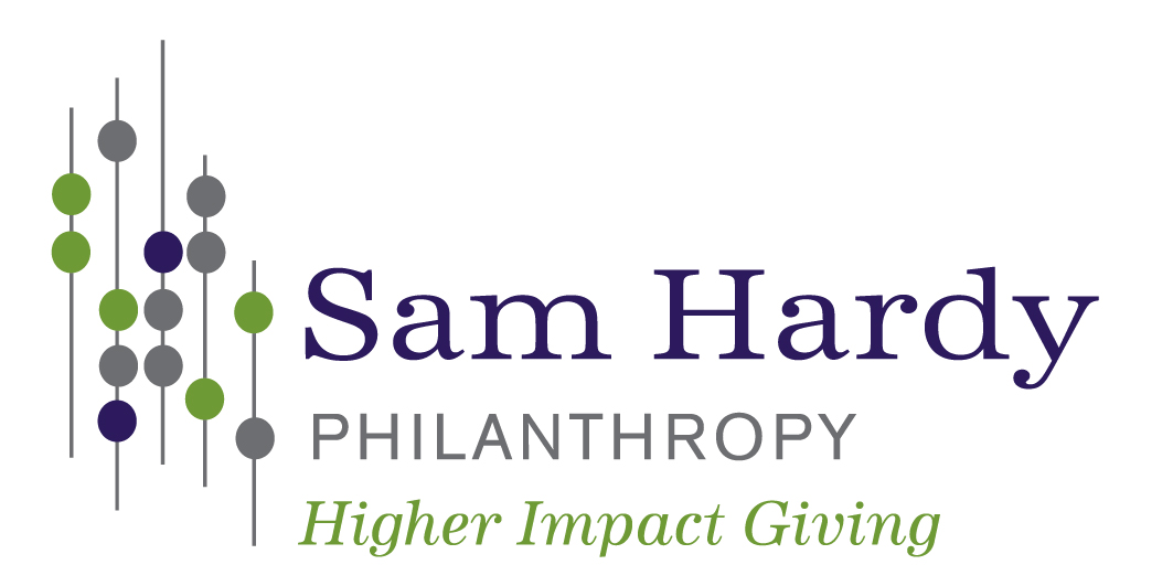 Sam Hardy Philanthropy - Higher Impact Giving