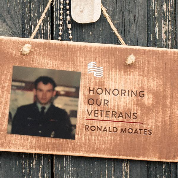 Ronald Moates