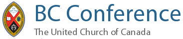 BC Conference - The United Church of Canada