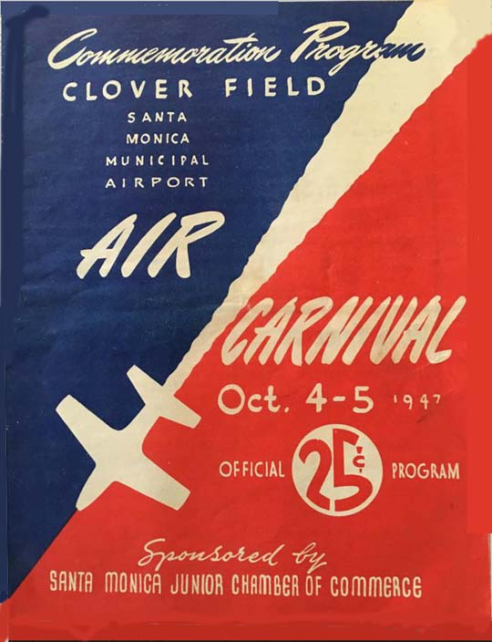 Air_Carnival Program