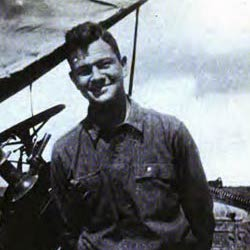 Second Lieutenant Greayer \