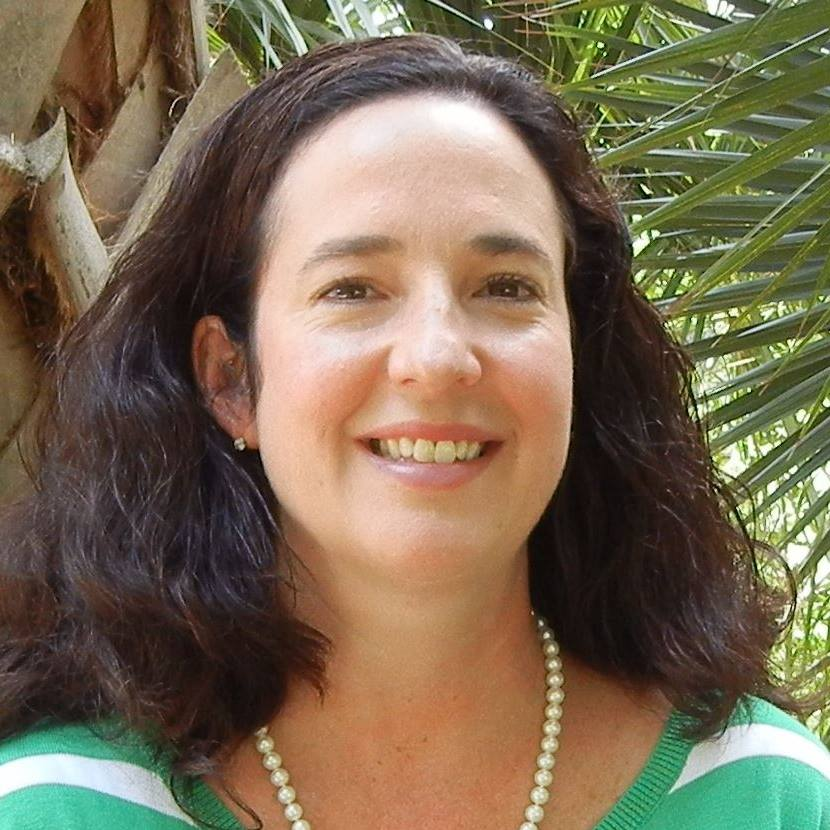 Sarah Shad Johnson for School Board