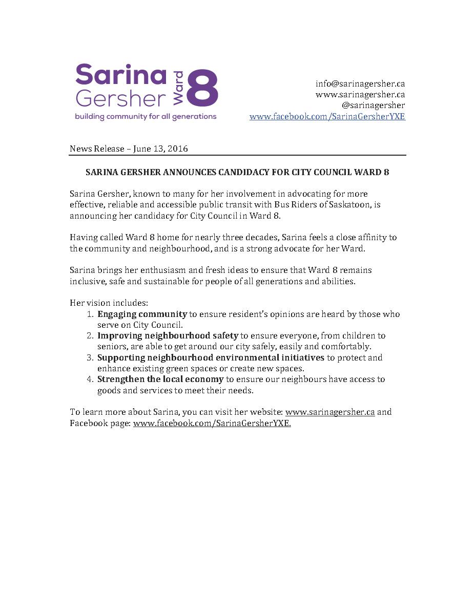 Media_Release_Sarina_Gersher_Announcing_Ward_8_Candidacy_June_13__2016.jpg