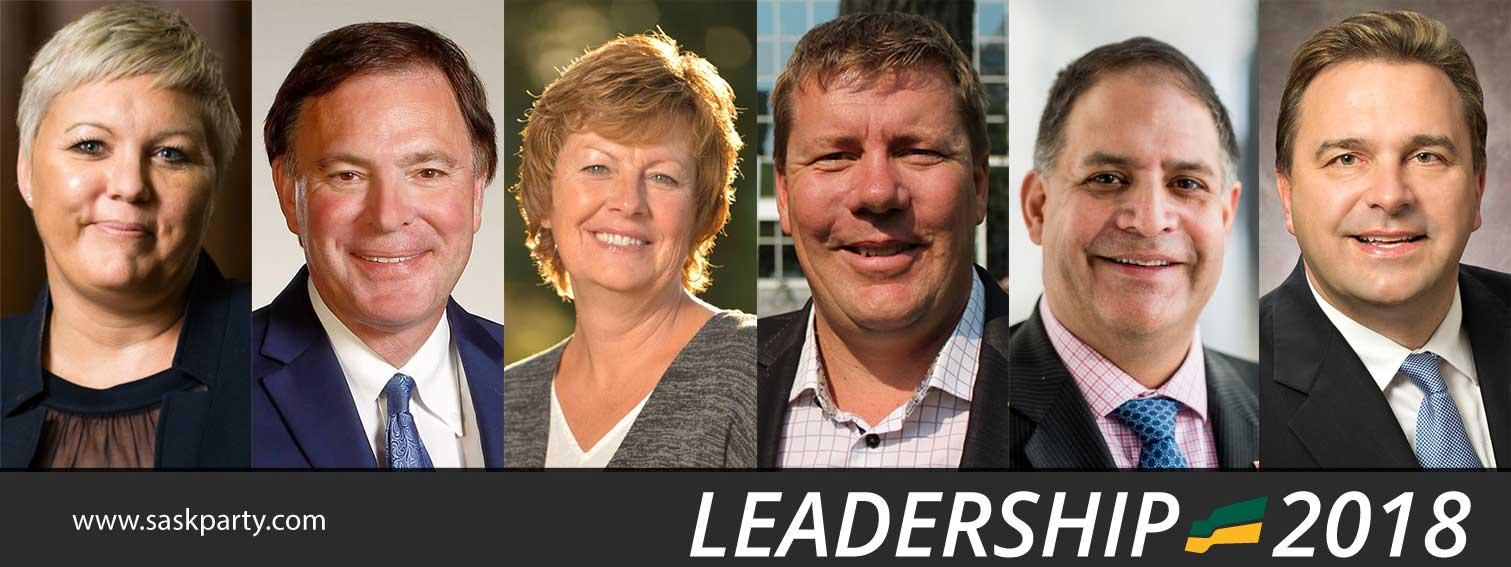 Leadership 2018