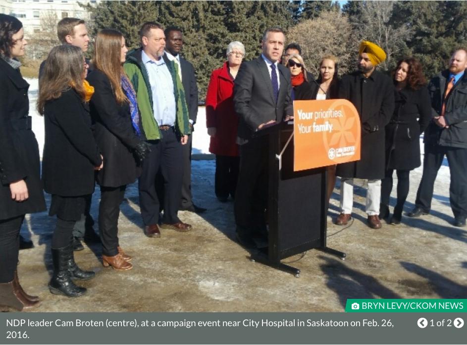 #SpeNDP Alert: $50 million hole in NDP City Hospital plan