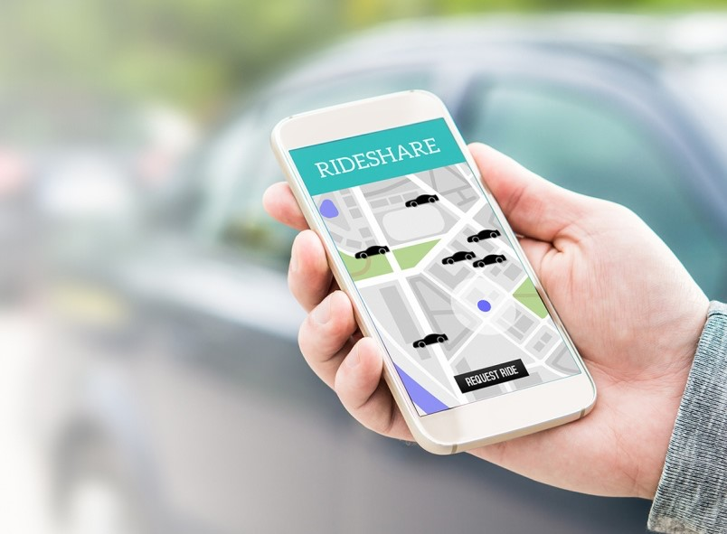 Support Ride-Sharing in Saskatchewan