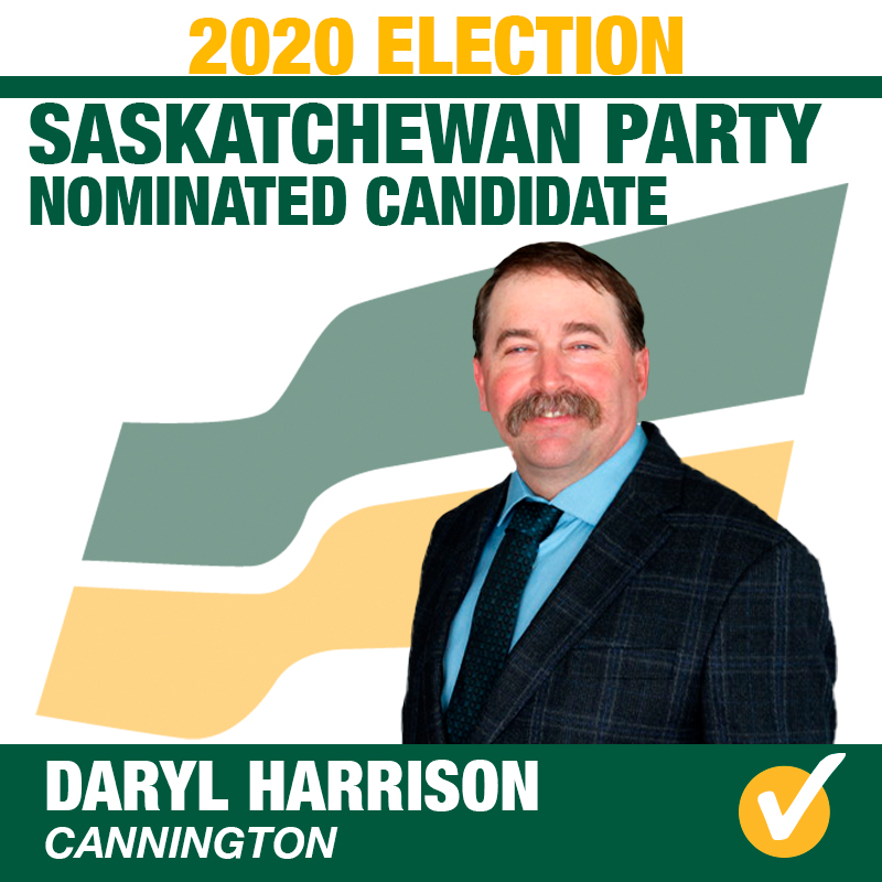 Daryl Harrison Wins Contested Nomination in Cannington