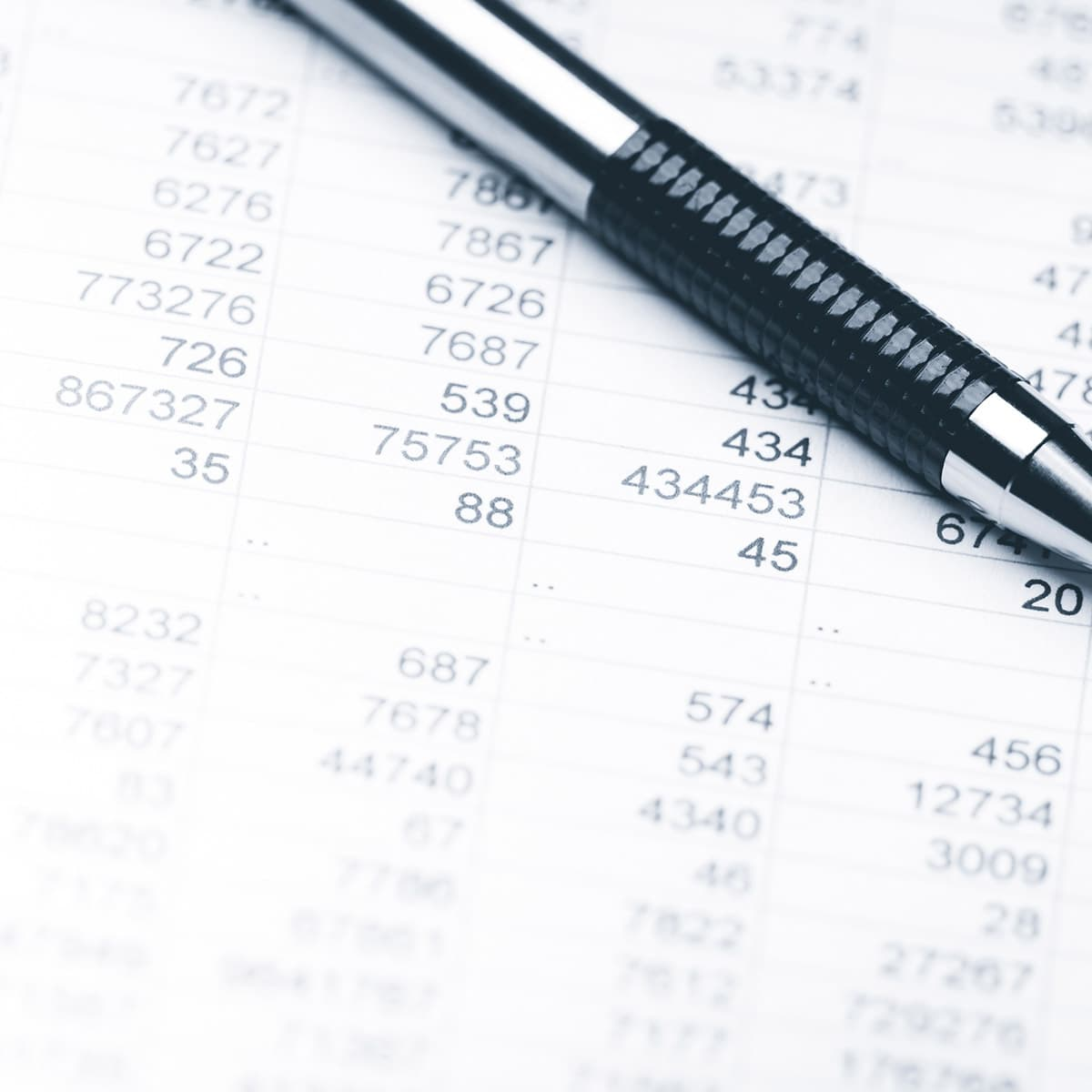 Strong Financial Management