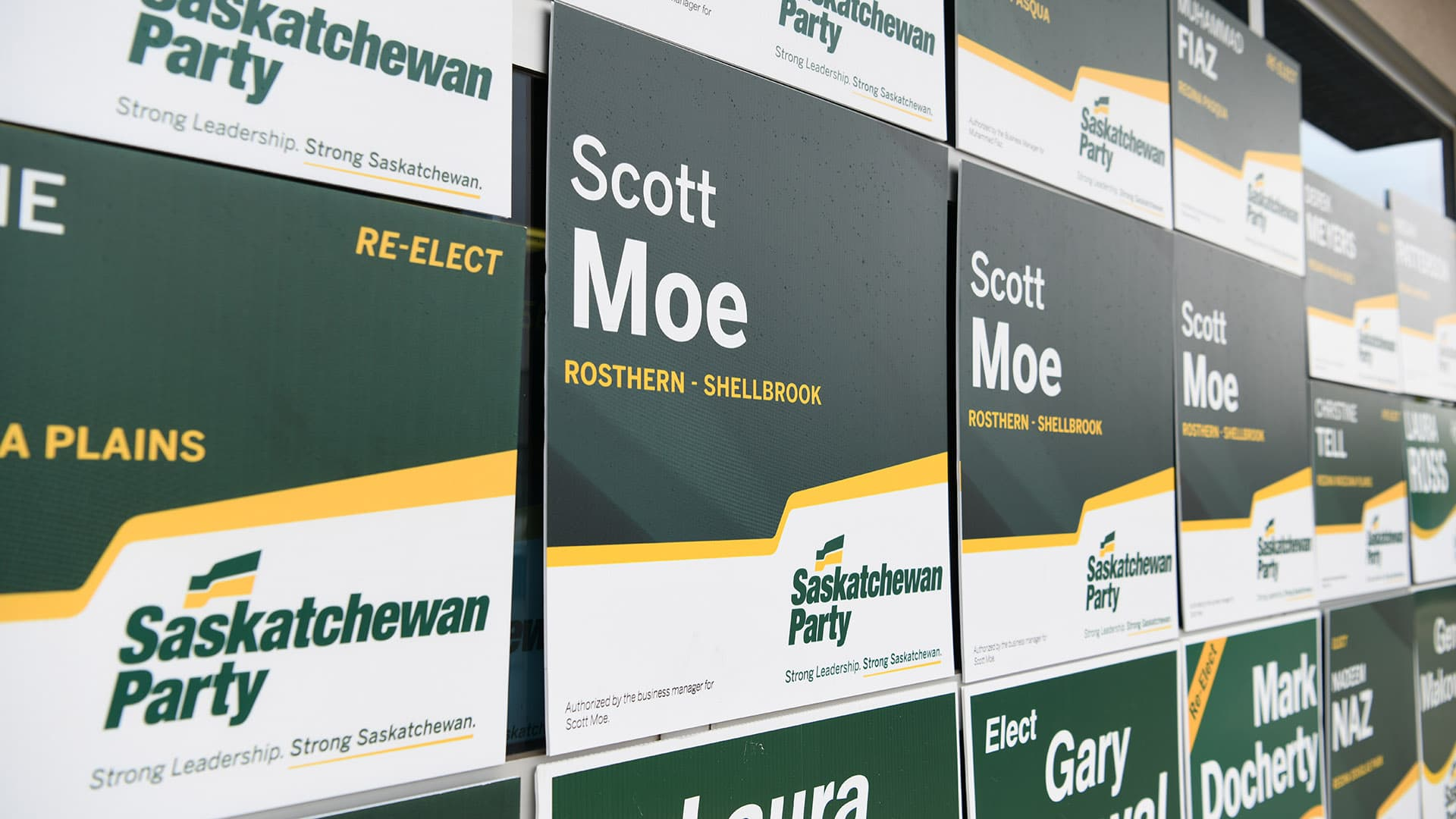 Get a Lawn Sign