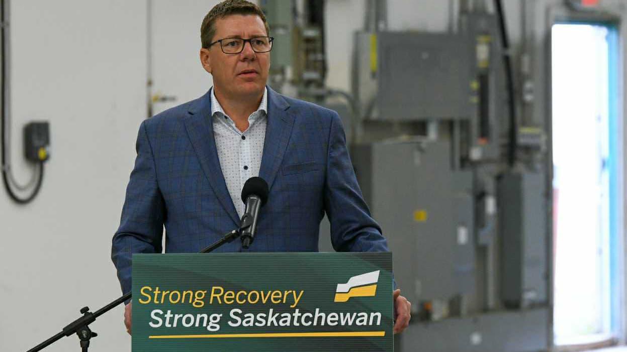 Saskatchewan Party Will Reduce Your SaskPower Bills by 10 Per Cent