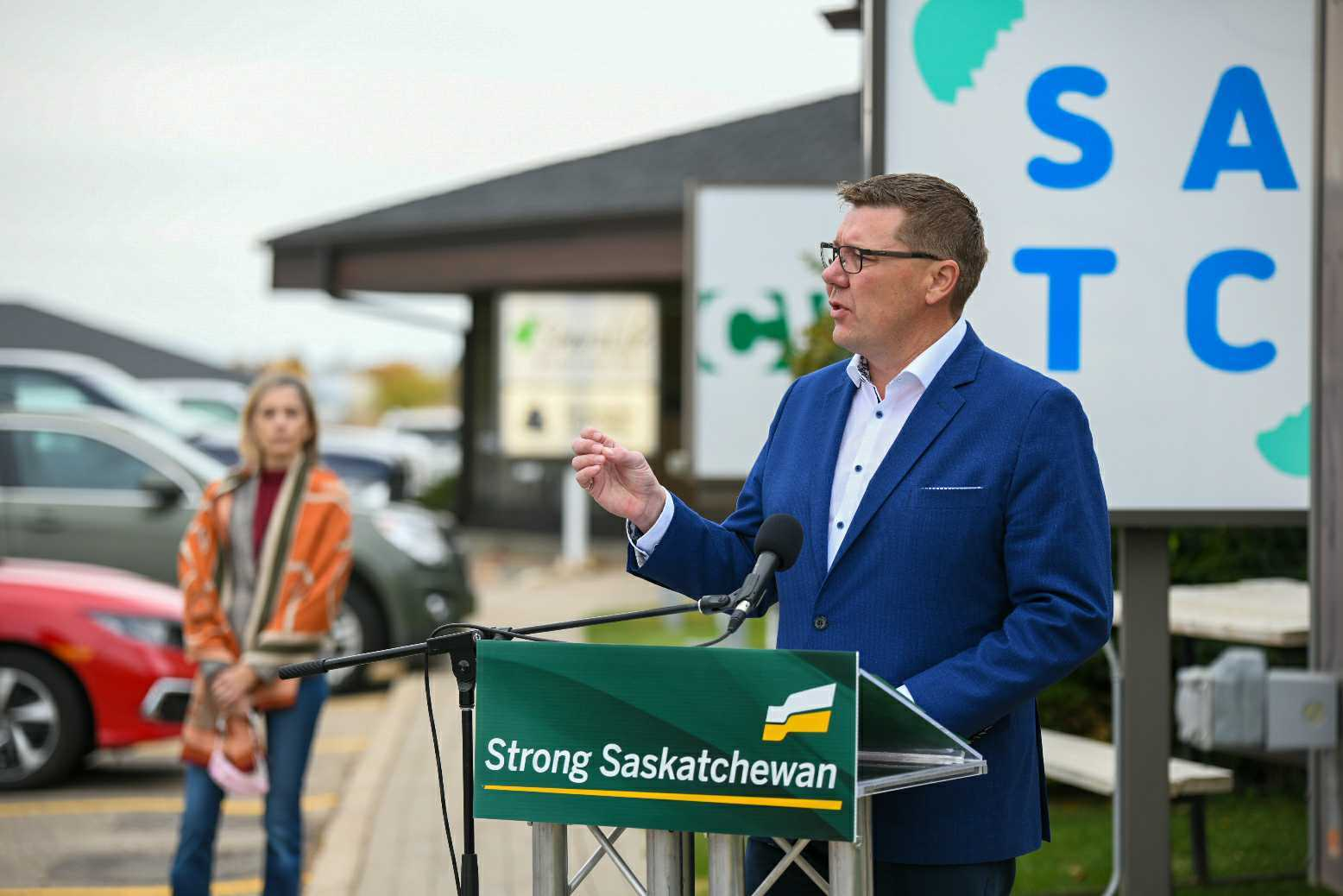 Saskatchewan Party Will Expand Individualized Autism Funding Up To Age 12