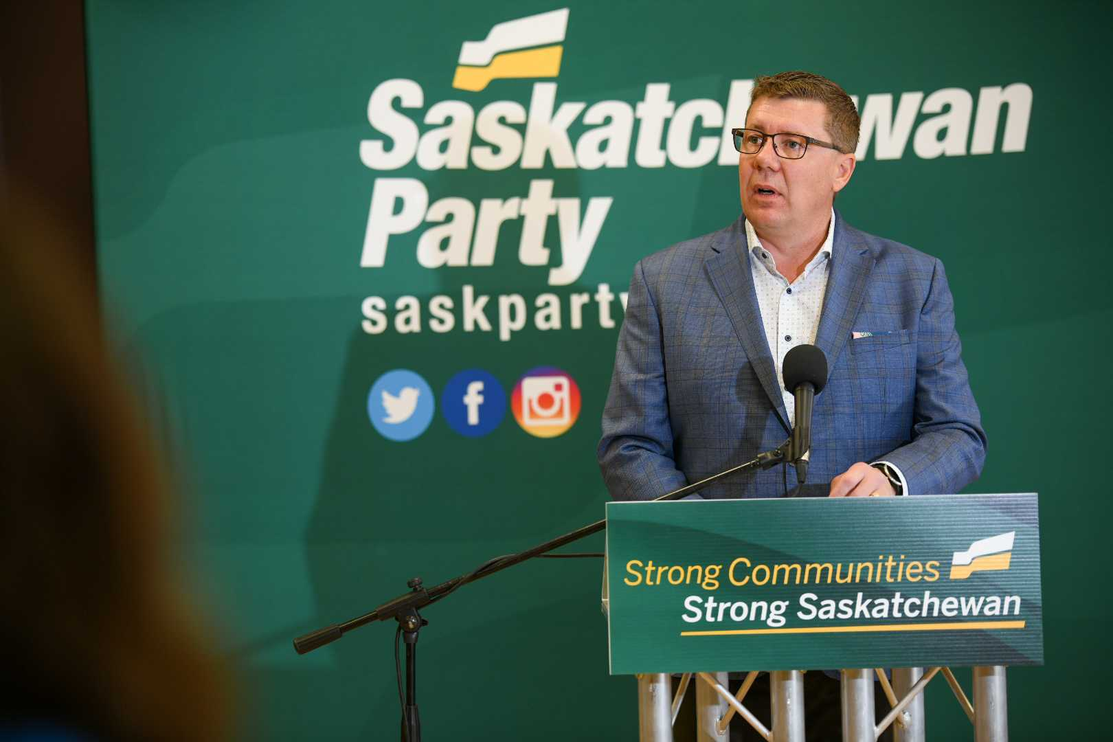 Saskatchewan Party Will Reduce Ambulance Costs For Seniors, Increase Seniors Income Plan and Hire 300 New Continuing Care Aides