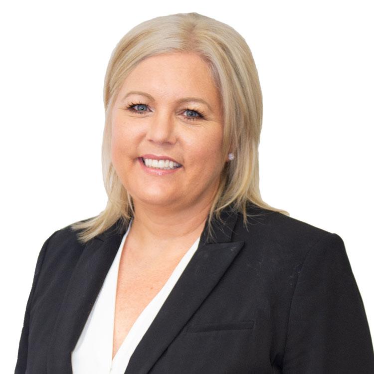 Tina Beaudry-Mellor