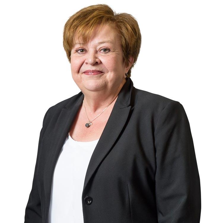 Donna Harpauer