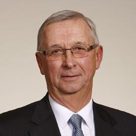 Glen Hart