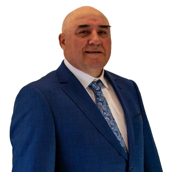 Darren Deschambeault