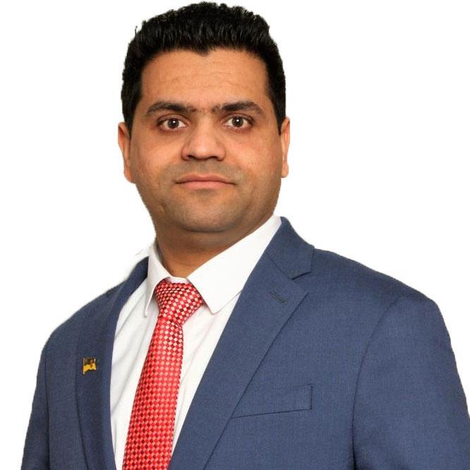 Manny Sadhra