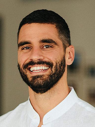 Evan Romero