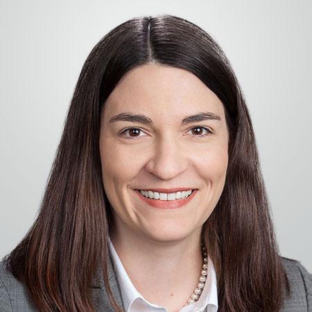 Abby Corbett - Member