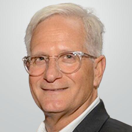 Joe Falk - Treasurer