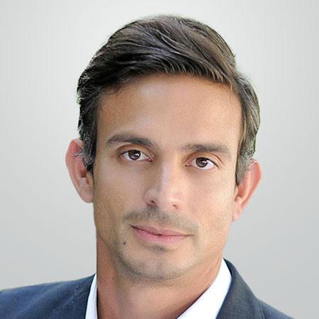 Pavel Gonzalez - Secretary