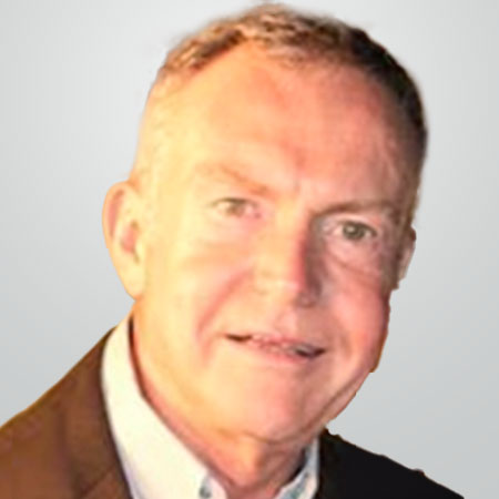 Ed Pascoe - Member