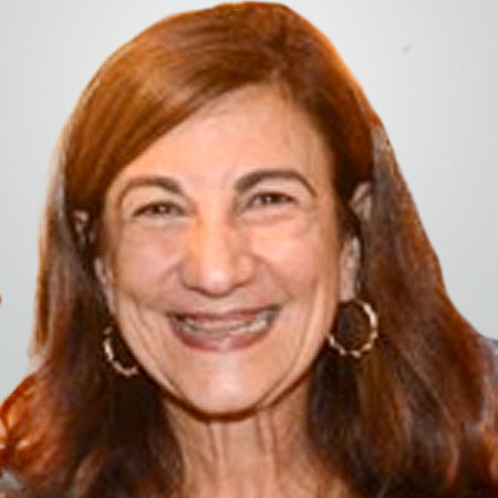 Liz Regalado - Member
