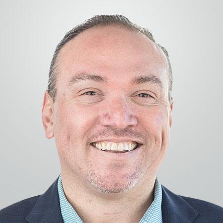 Orlando Gonzales - Executive Director