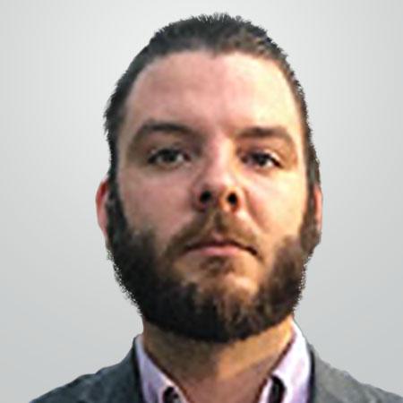 Justin Klecha - Deputy Director