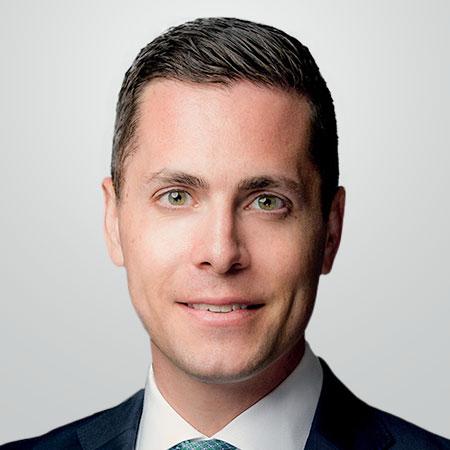 Jonathan Freidin - Chair