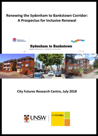 Renewing the Sydenham to Bankstown Corridor