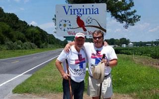 Adam ONeal In Virginia