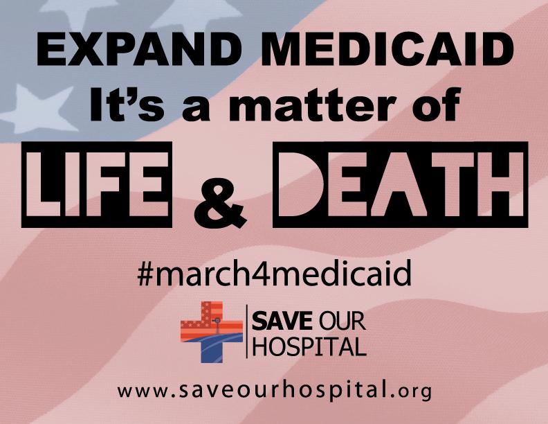 Expand Medicaid
