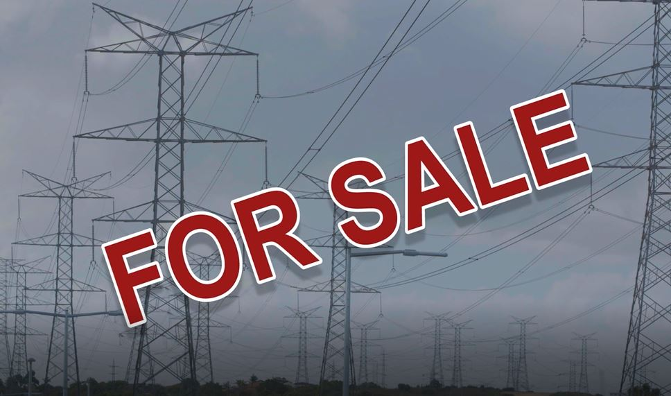 Western Power For Sale - Stop it