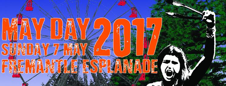 May Day 2017