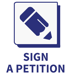 Sign Petition