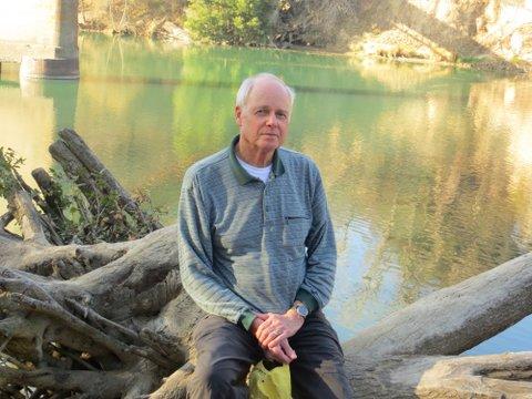 SARA's President, Stephen Green