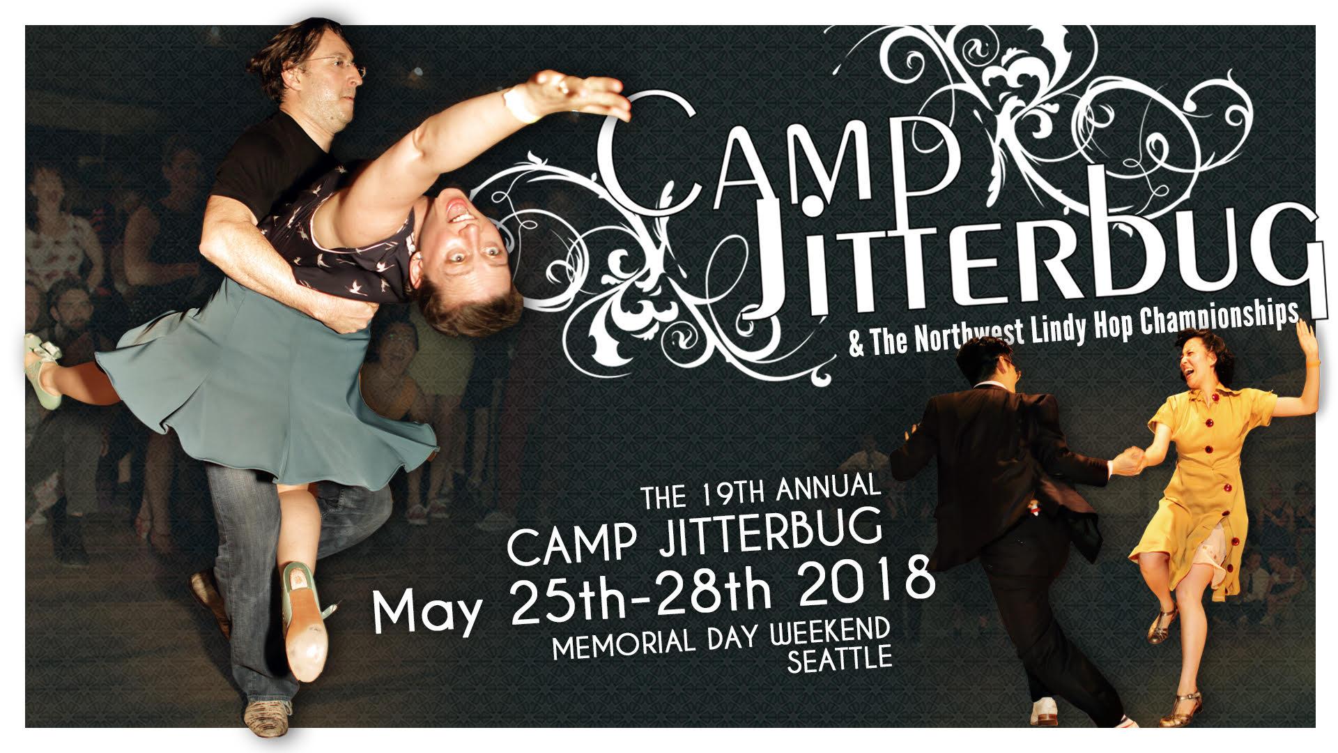 Camp Jitterbug 2018