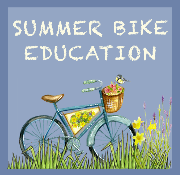 SUMMER BIKE EDUCATION Image