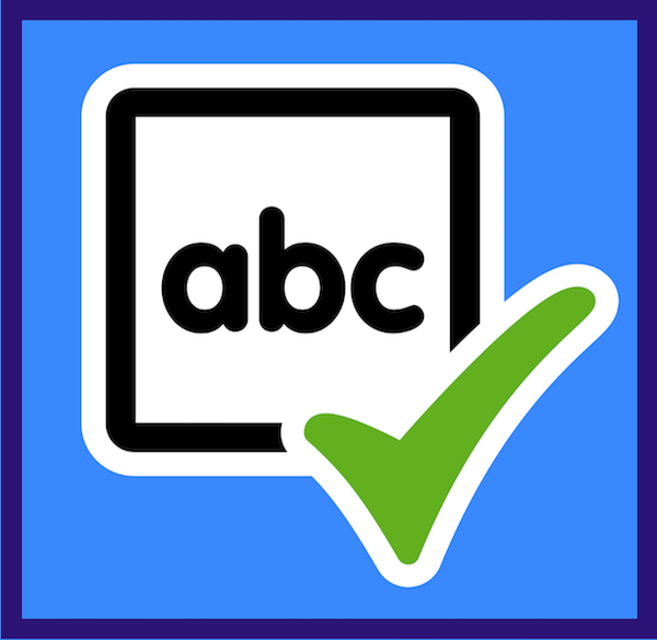 ABC Quick Check Button