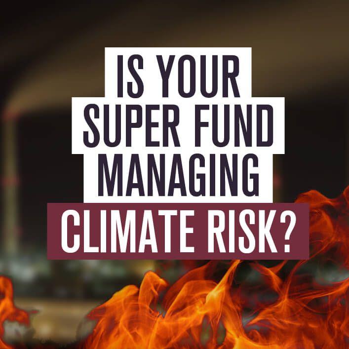 Super Fund Divest