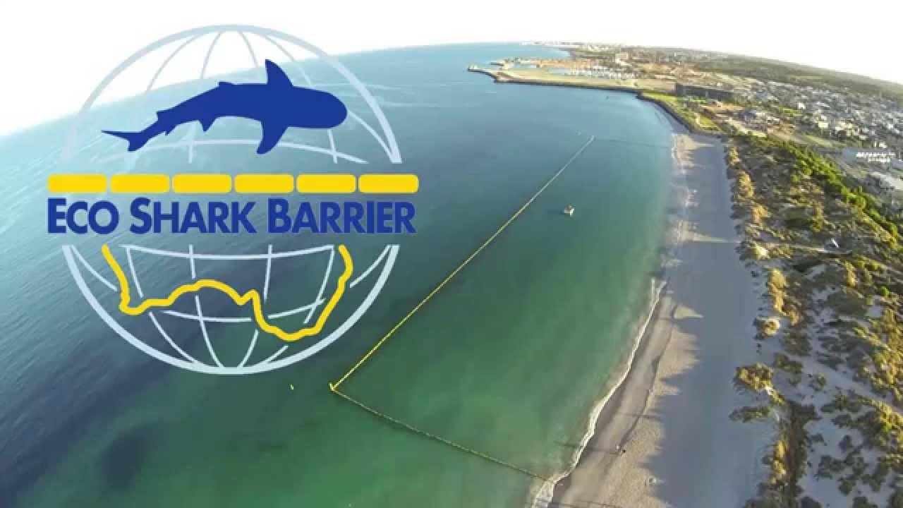 Eco Shark Barrier