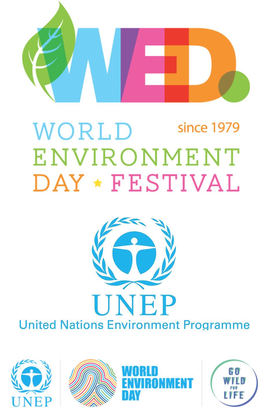 WED Festival logo