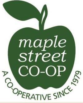 Maple Street Co-op - Sunshine Coast Environment Council
