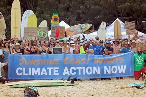 Be part of Clean Energy for Eternity  - Sunshine Coast Environment Council