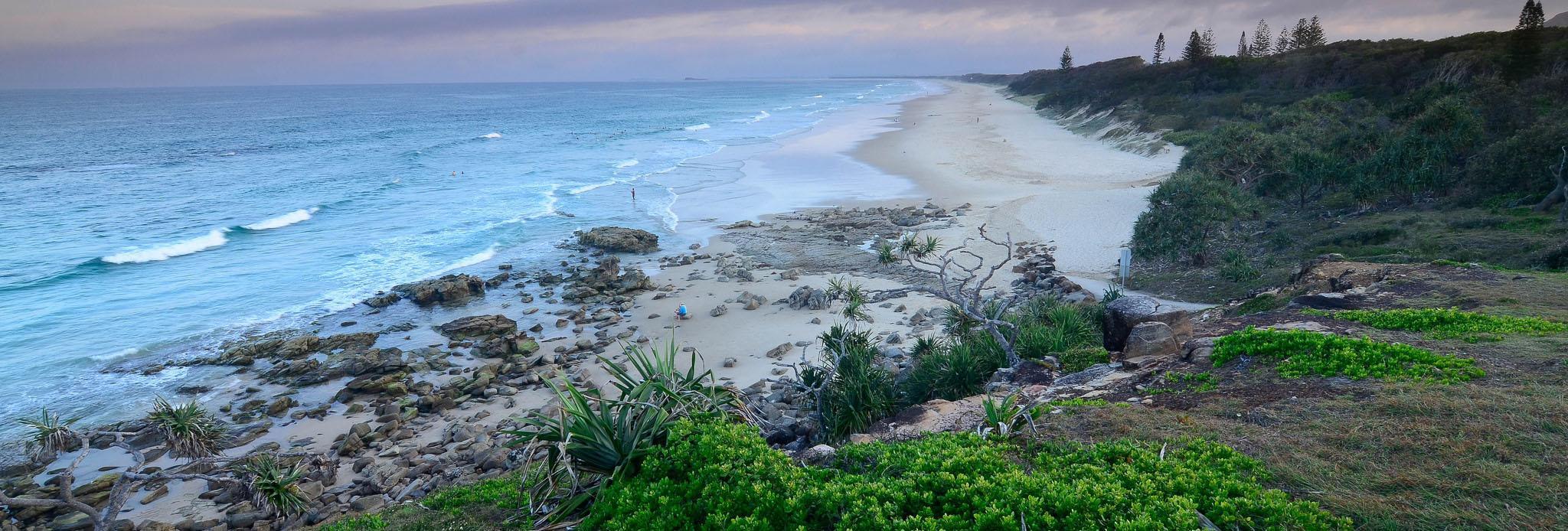 Yaroomba-a Sunshine Coast jewel