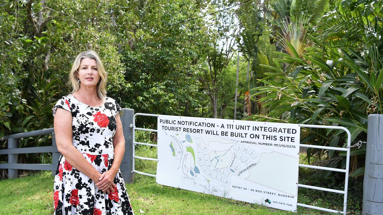 Photo Patrick Woods / Sunshine Coast Daily.